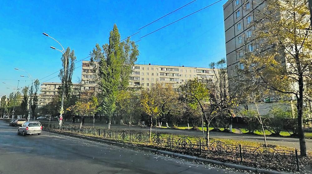 Взять кредит на жилье в украине