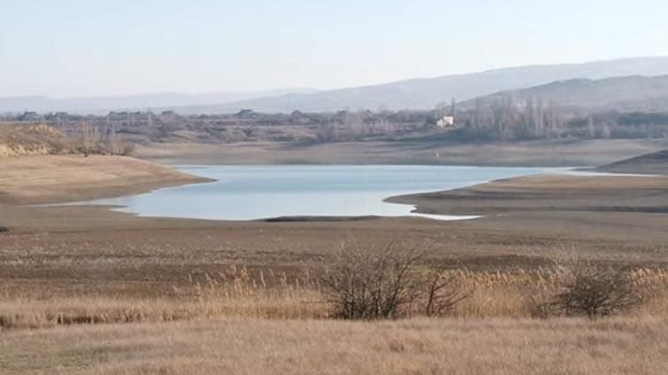 """Результат пошуку зображень за запитом крым тайганское водохранилище"""""""