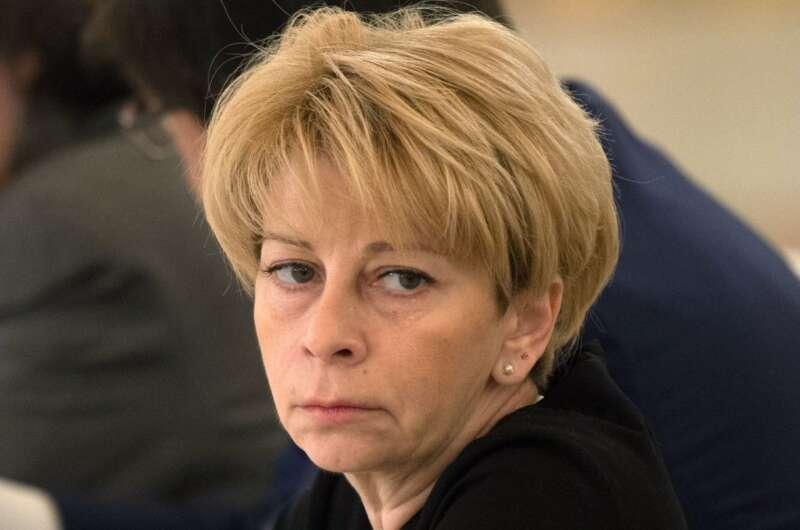 Doktor Liza Chto Izvestno O Vrache Pogibshem Pri Krushenii Tu 154 Vesti