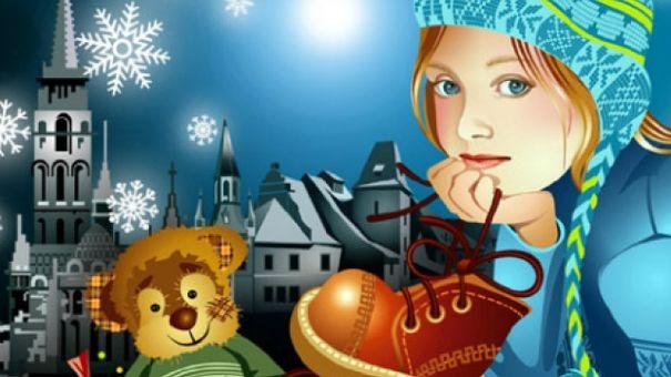 Поздравления с Днем святого Николая в открытках, прозе, стихах (Репост)