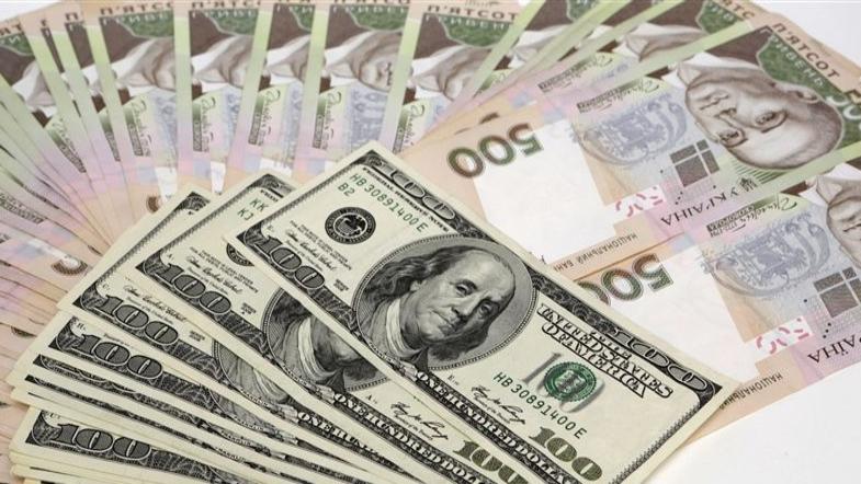 Картинки по запросу обмен гривен на доллары