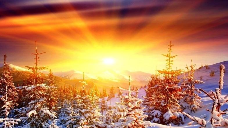 Зимнее солнцестояние: ритуалы и запреты славянского праздника