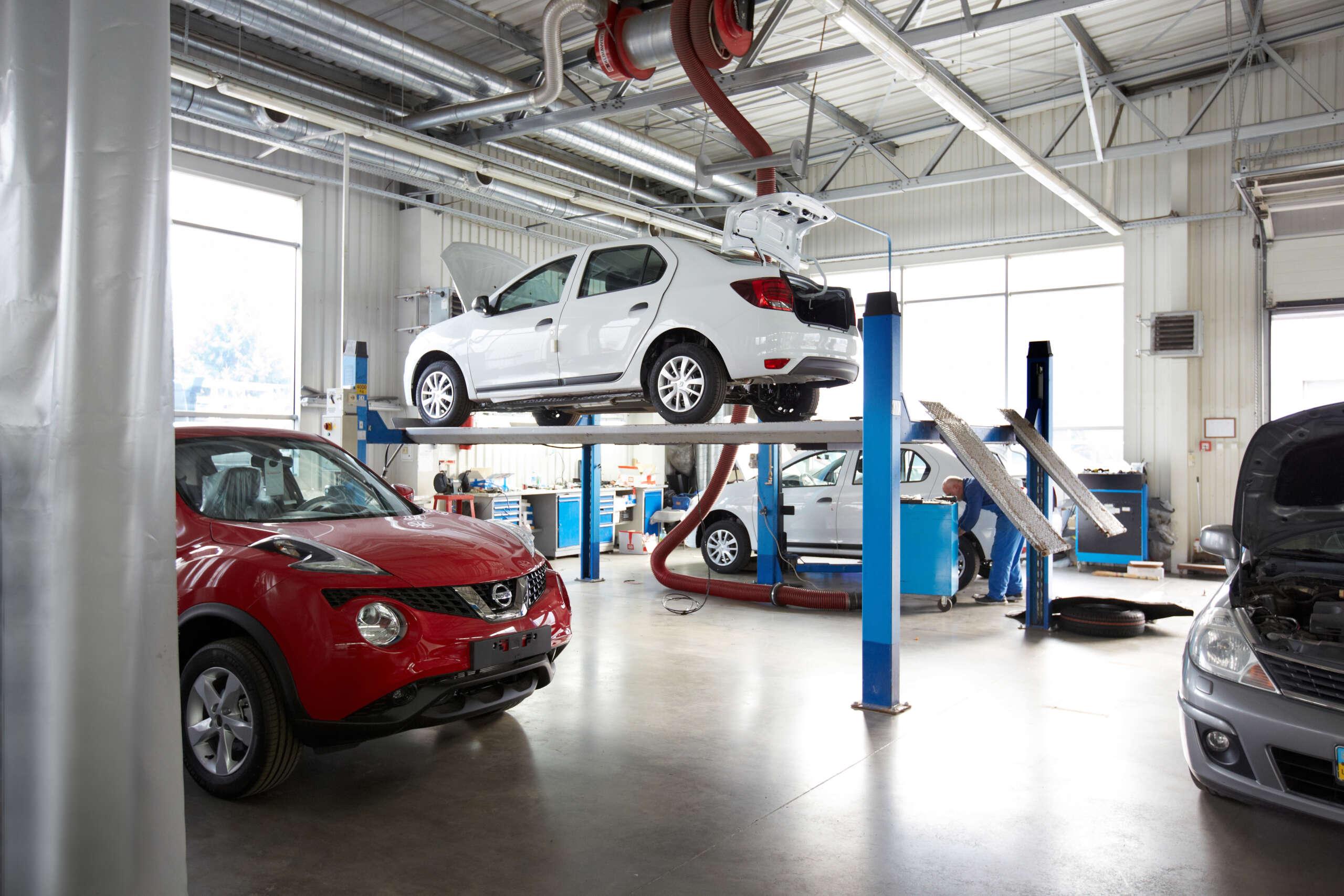 Самые сложные поломки авто: советы по ремонту от профессионалов - фото 1