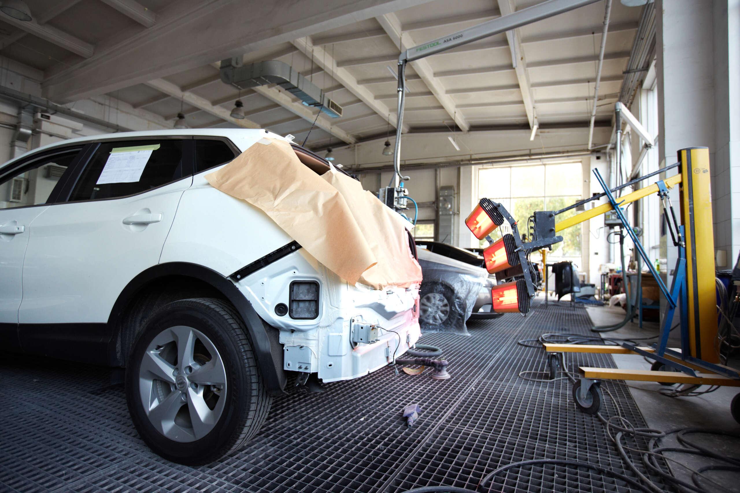 Самые сложные поломки авто: советы по ремонту от профессионалов - фото 2