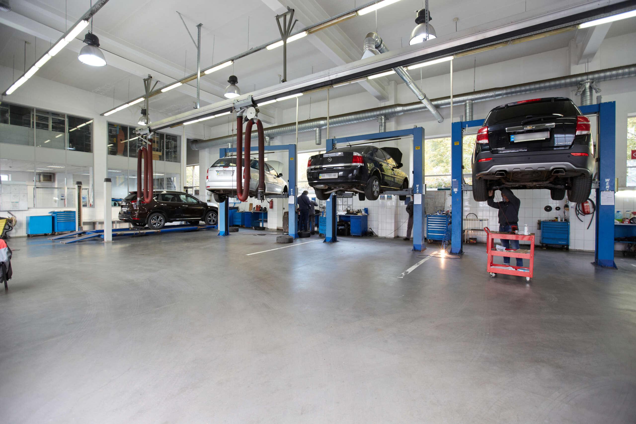 Самые сложные поломки авто: советы по ремонту от профессионалов - фото 3
