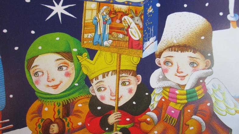 Рождество 2020 - молитвы и приметы праздника