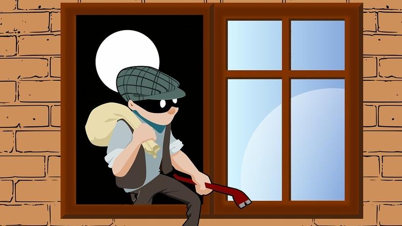 Как себя вести при квартирных кражах