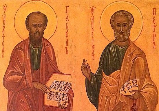 Петра и Павла: приметы и традиции праздника-800x530