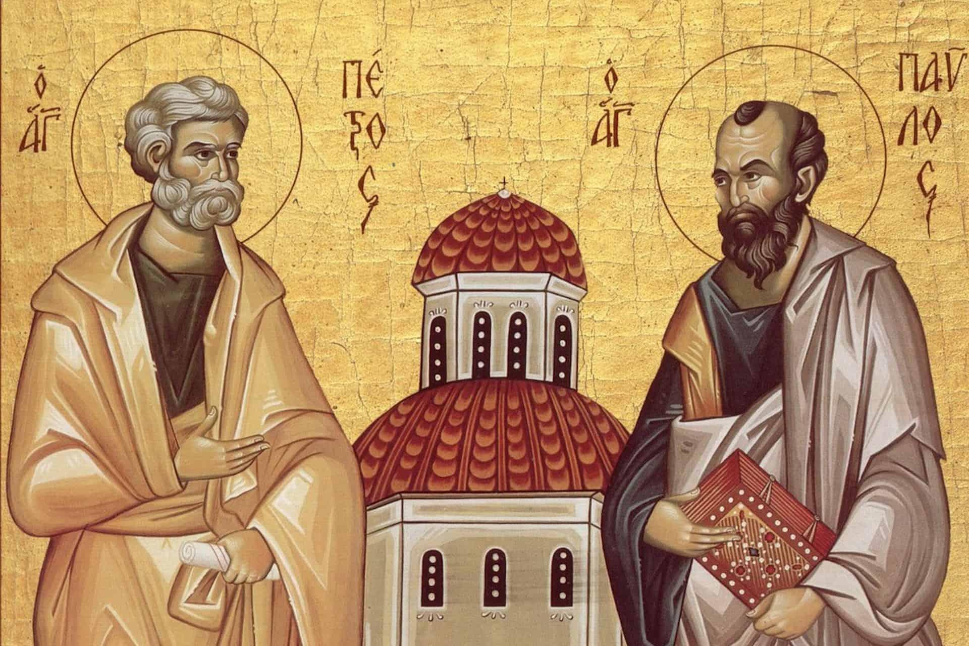 Петра и Павла: приметы и традиции праздника - фото 2