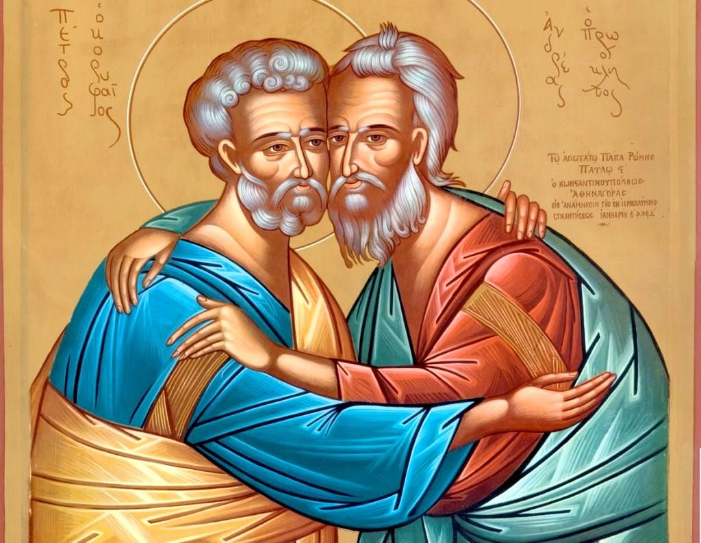 Петра и Павла: приметы и традиции праздника - фото 3