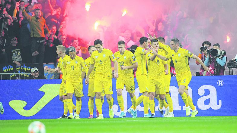 Чудо или закономерный результат. Как Украина вышла на Евро-2020