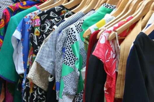 Как покупать одежду в секонд-хенде - главные правила