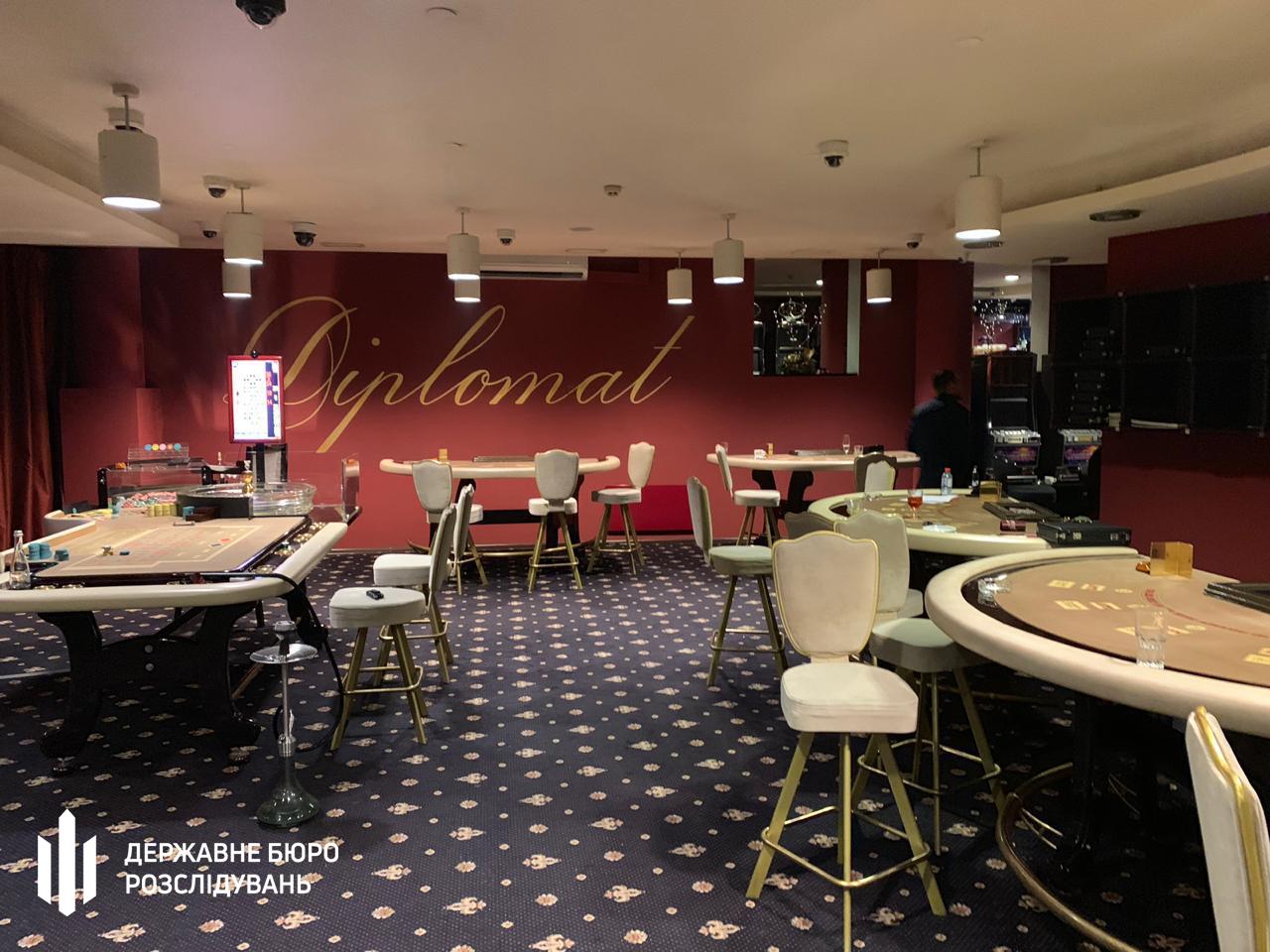 Сокрушительный удар: СБУ и ГБР провели массовые облавы на подпольные казино