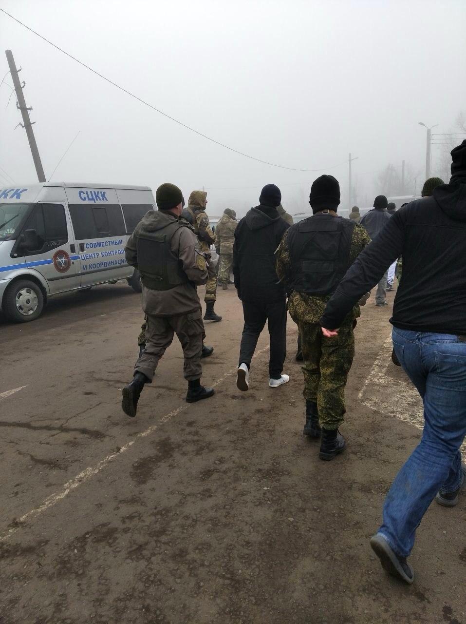 Обмен пленными между Украиной и ЛДНР - все подробности - фото 2