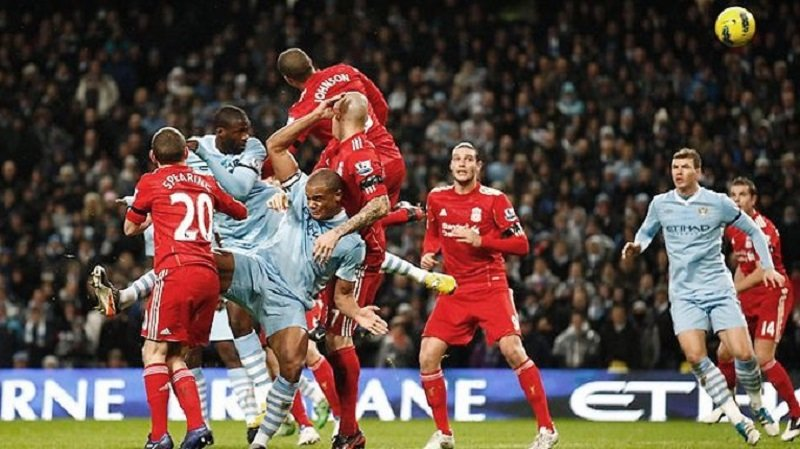 Boxing day в англии футбол