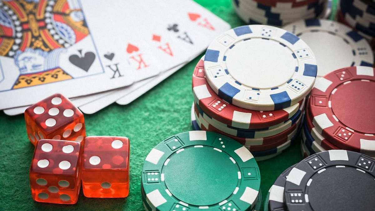 Голосование по азартным играм - финкомитет Рады сфальсифицировал результаты