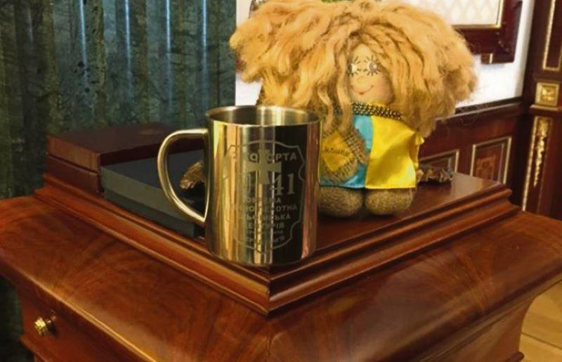 """Какие подарки Порошенко скрыл от Музея Президента. Расследование """"Вестей"""" - фото 5"""