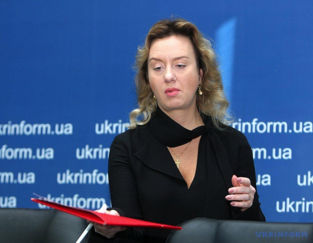 В Минкульт вернули заместительницу министра времен Порошенко