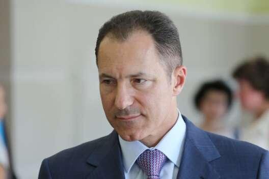 Экс-министру Рудьковскому вручили подозрение по делу о похищении в 2012-1200x800