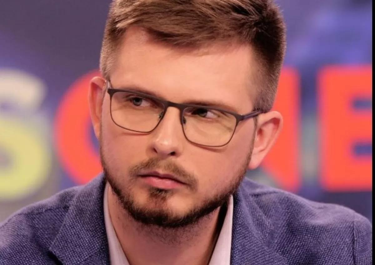 На допрос по делу об убийстве Шеремета вызвали известного журналиста