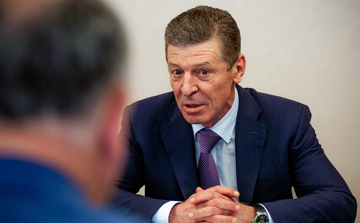 Россия похвалила Украину по газовым переговорам