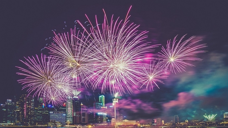 Куда поехать на Новый год? Четыре варианта отдыха за границей