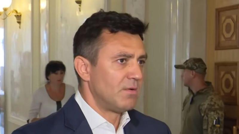 Нардеп Тищенко рассказал, как решаются вопросы в Кабмине