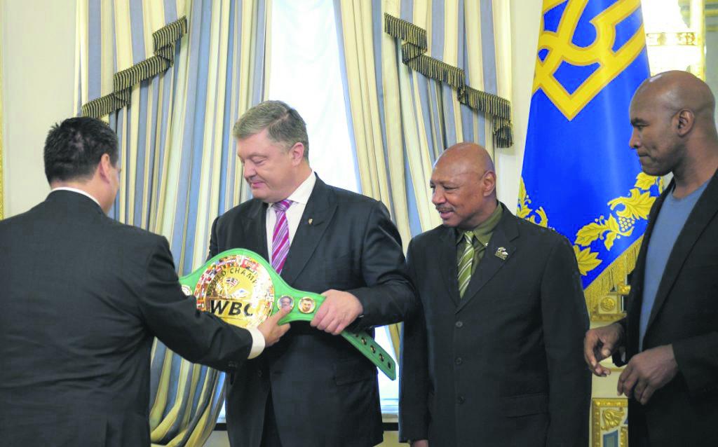 """Какие подарки Порошенко скрыл от Музея Президента. Расследование """"Вестей"""" - фото 3"""