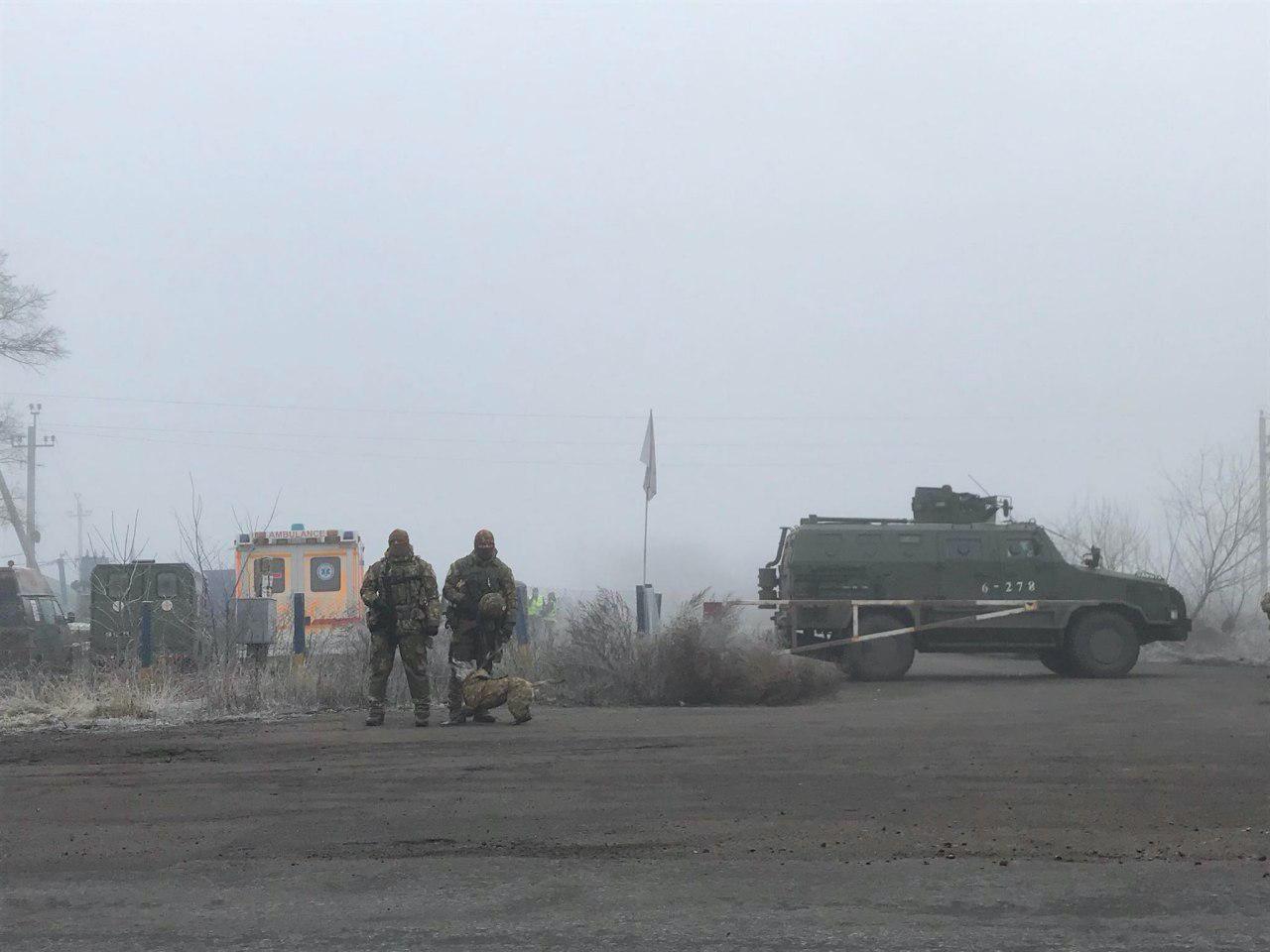 Обмен пленными между Украиной и ЛДНР - все подробности - фото 4