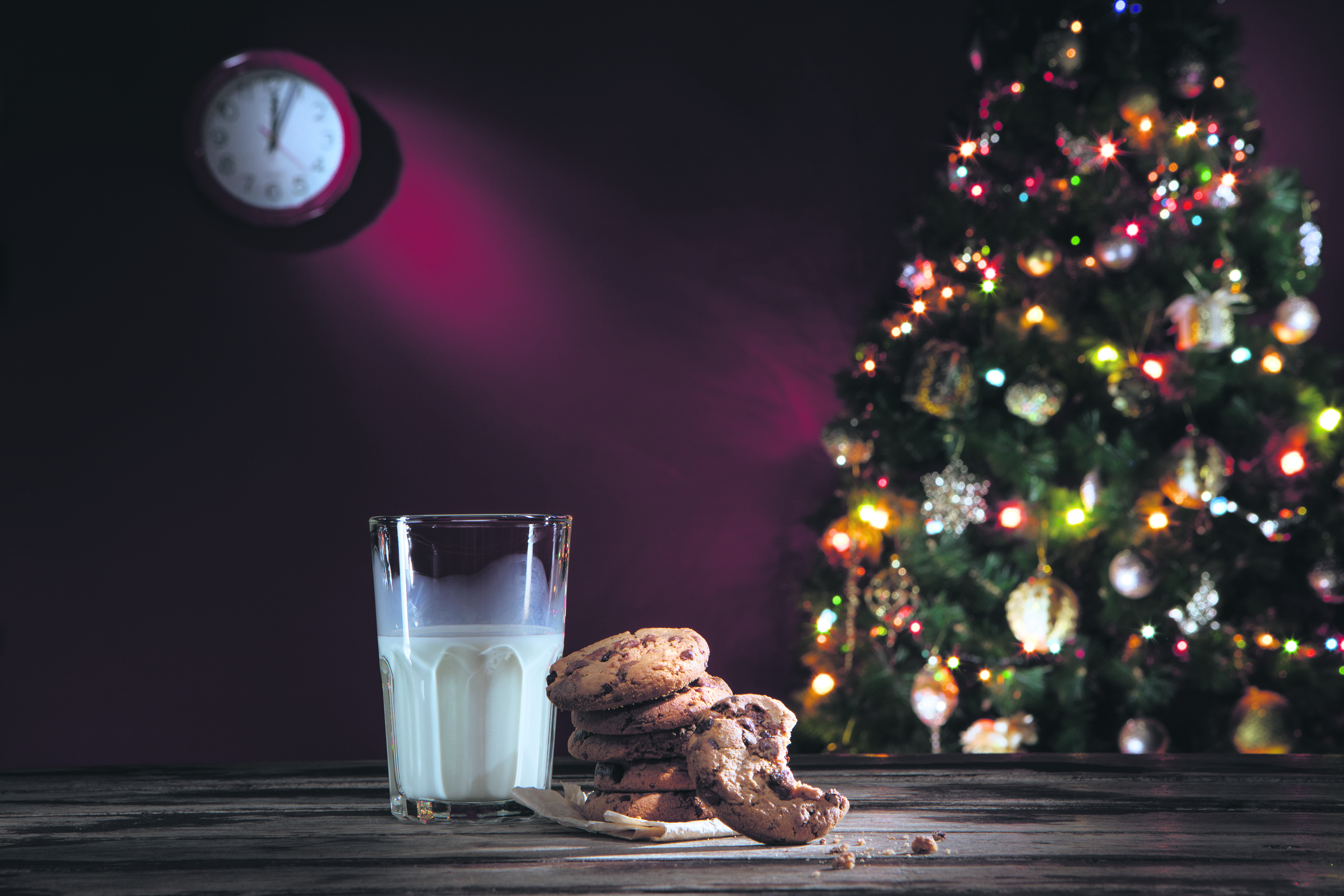 Вера в чудеса: как говорить с детьми про Деда Мороза