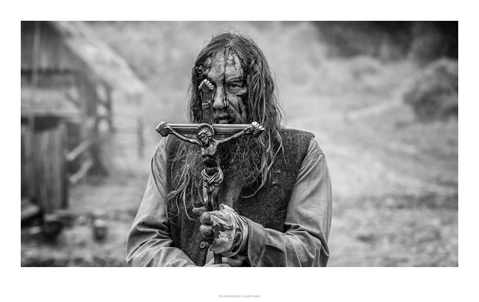 """Фильм претендующий на """"Оскар"""" снимали в украинской мертвой деревне"""