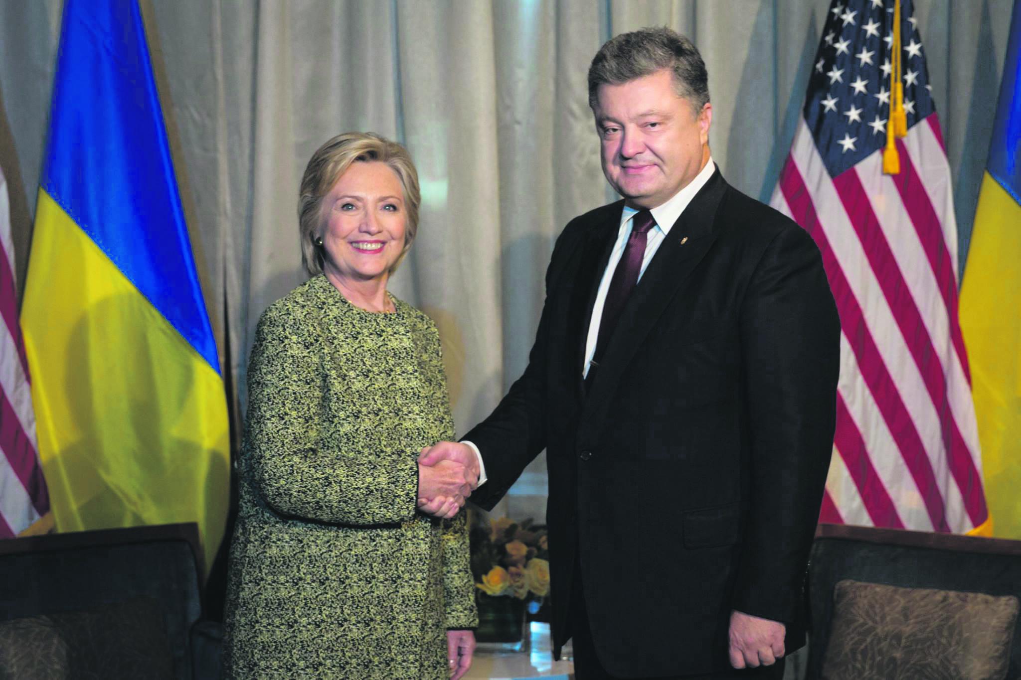 """Какие подарки Порошенко скрыл от Музея Президента. Расследование """"Вестей"""" - фото 6"""