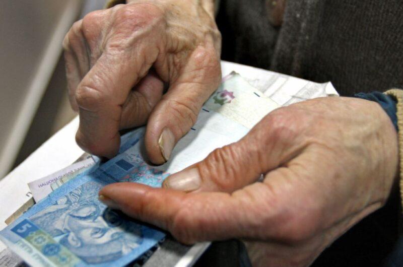 В Минсоцполитики рассказали, кому с января повысили пенсии-800x530