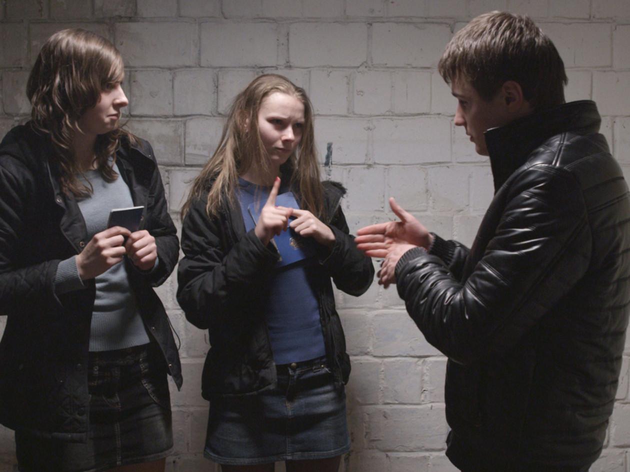 Украинский фильм попал в топ-список Rolling Stone лент десятилетия