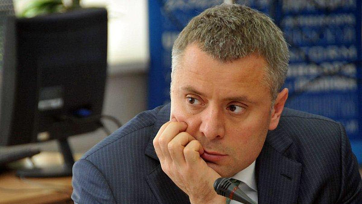 Тяжелый компромисс - Витренко прокомментировал газовый договор с РФ