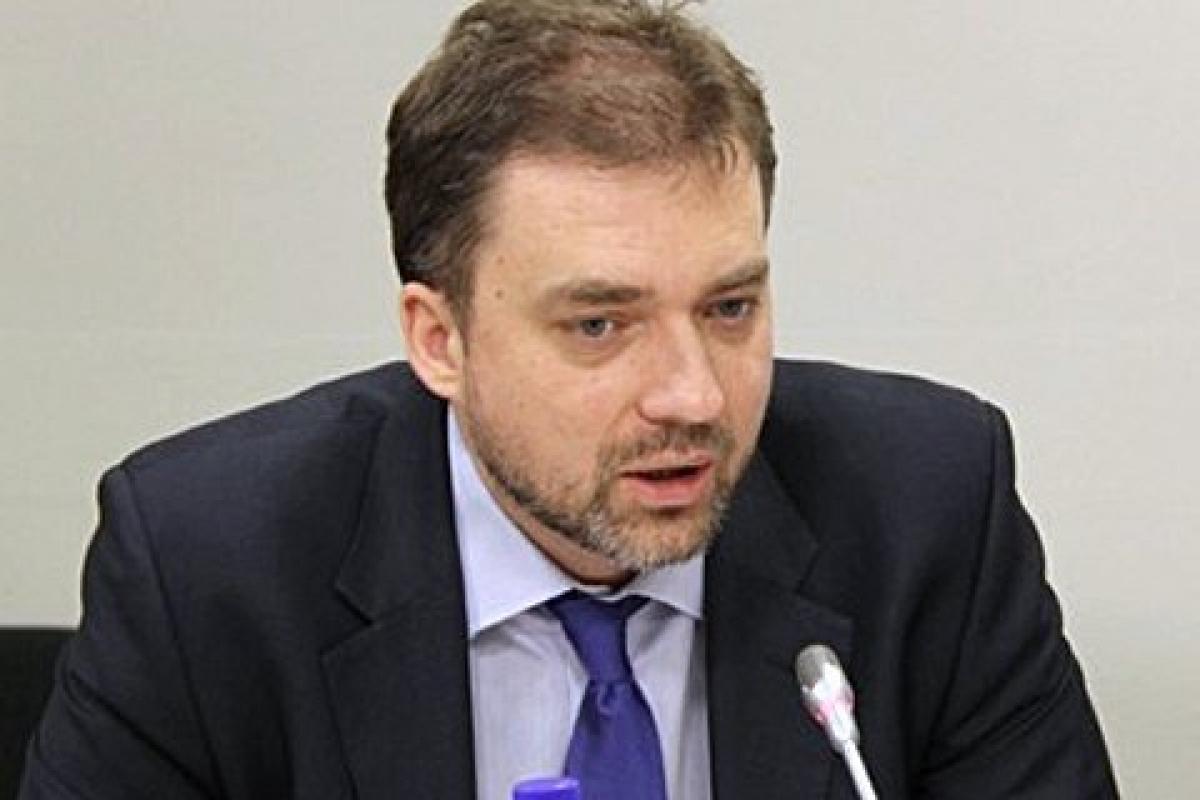 Загороднюк рассказал о законах для реформы ВСУ