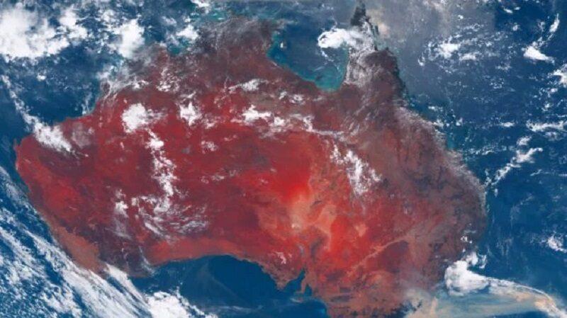 Австралия тонет в огне: что известно о трагедии сегодня - фото 6