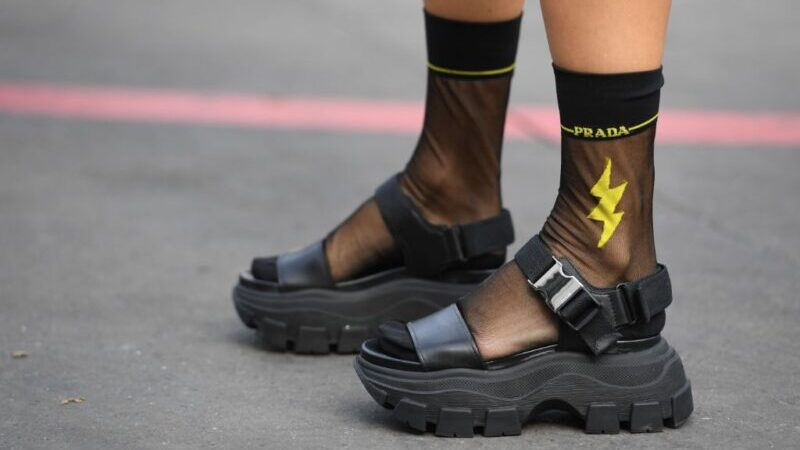 Черевички, как у самой царицы - названа самая популярная обувь 2020 года