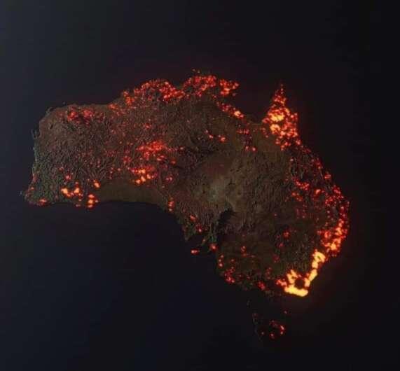 Австралия тонет в огне: что известно о трагедии сегодня - фото 5