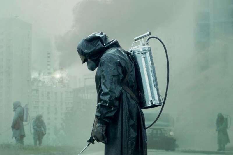 Чорнобиль повторюється - коронавірус