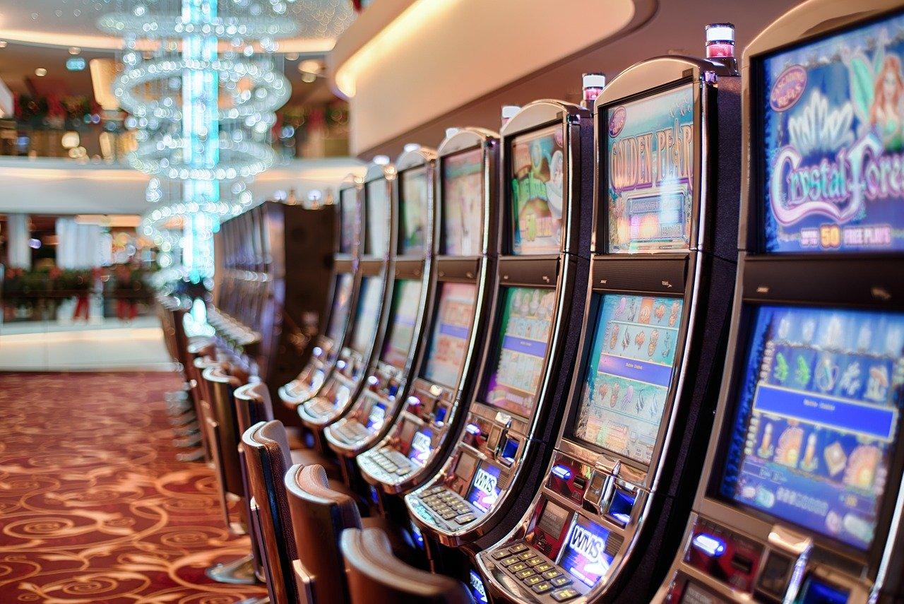 Легализуют ли игровые аппараты вновь для обмана казино