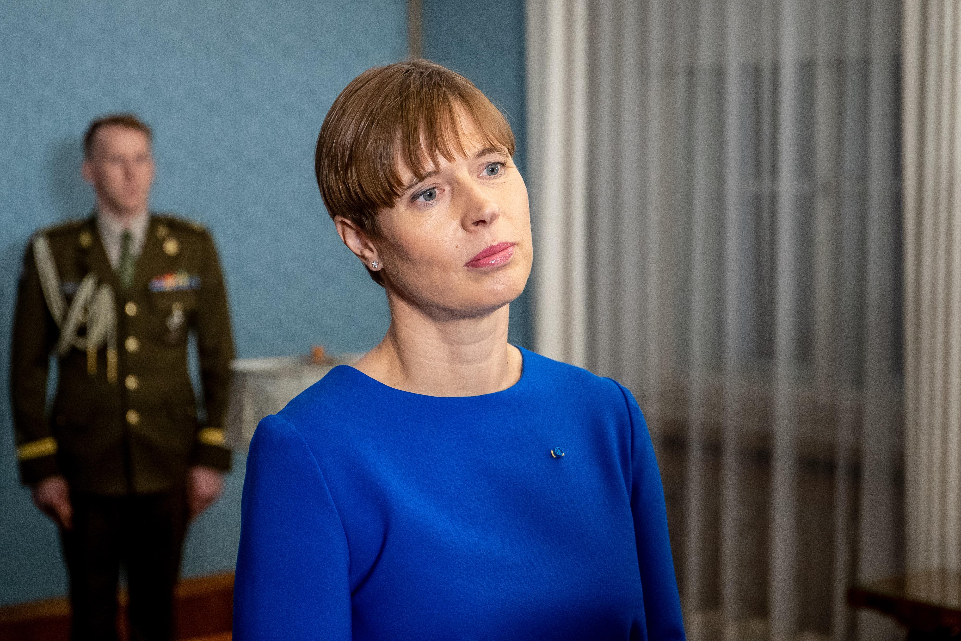 Депутат потроллил президента Эстонии после отказа открымского вина