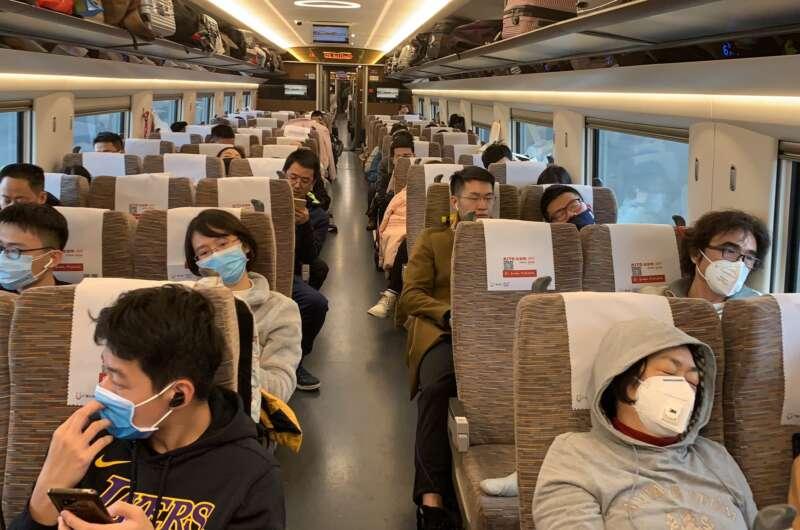 смертельный коронавирус из китая наступает как распознать