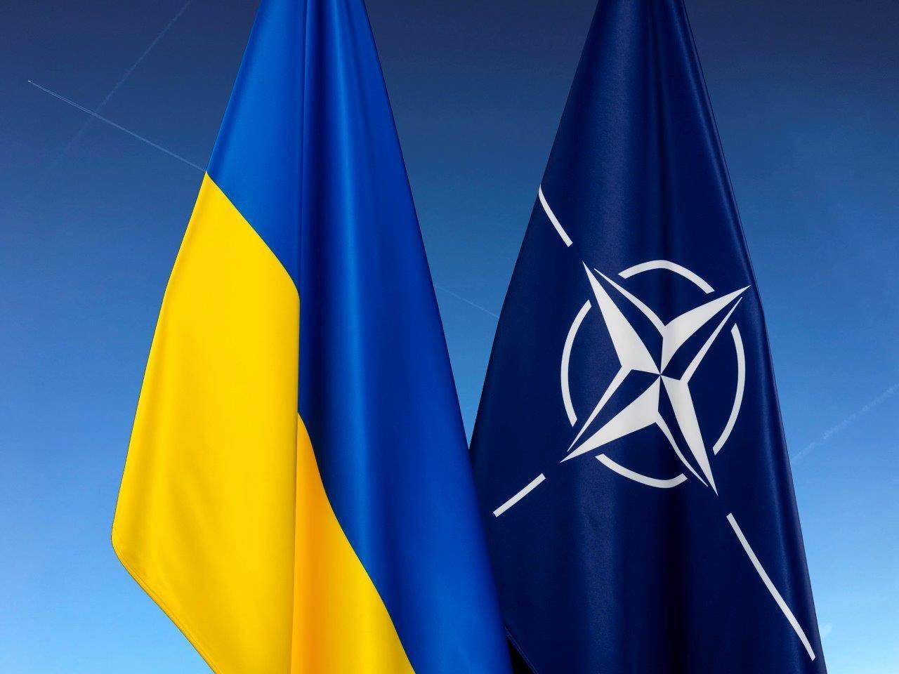 Латвия поддержала членство Украины в НАТО