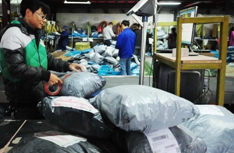 AliExpress остановил доставку товара из-за коронавируса в Китае