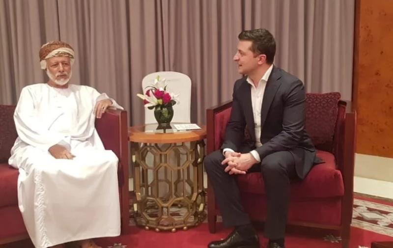 Поездка в Оман: Богдан рассказал за чей счет Зеленский жил в шикарном отеле - фото 1