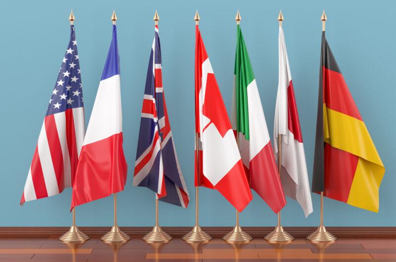 Реформируют все: в G7 представили план поддержки Украине на 2020 год-800x530