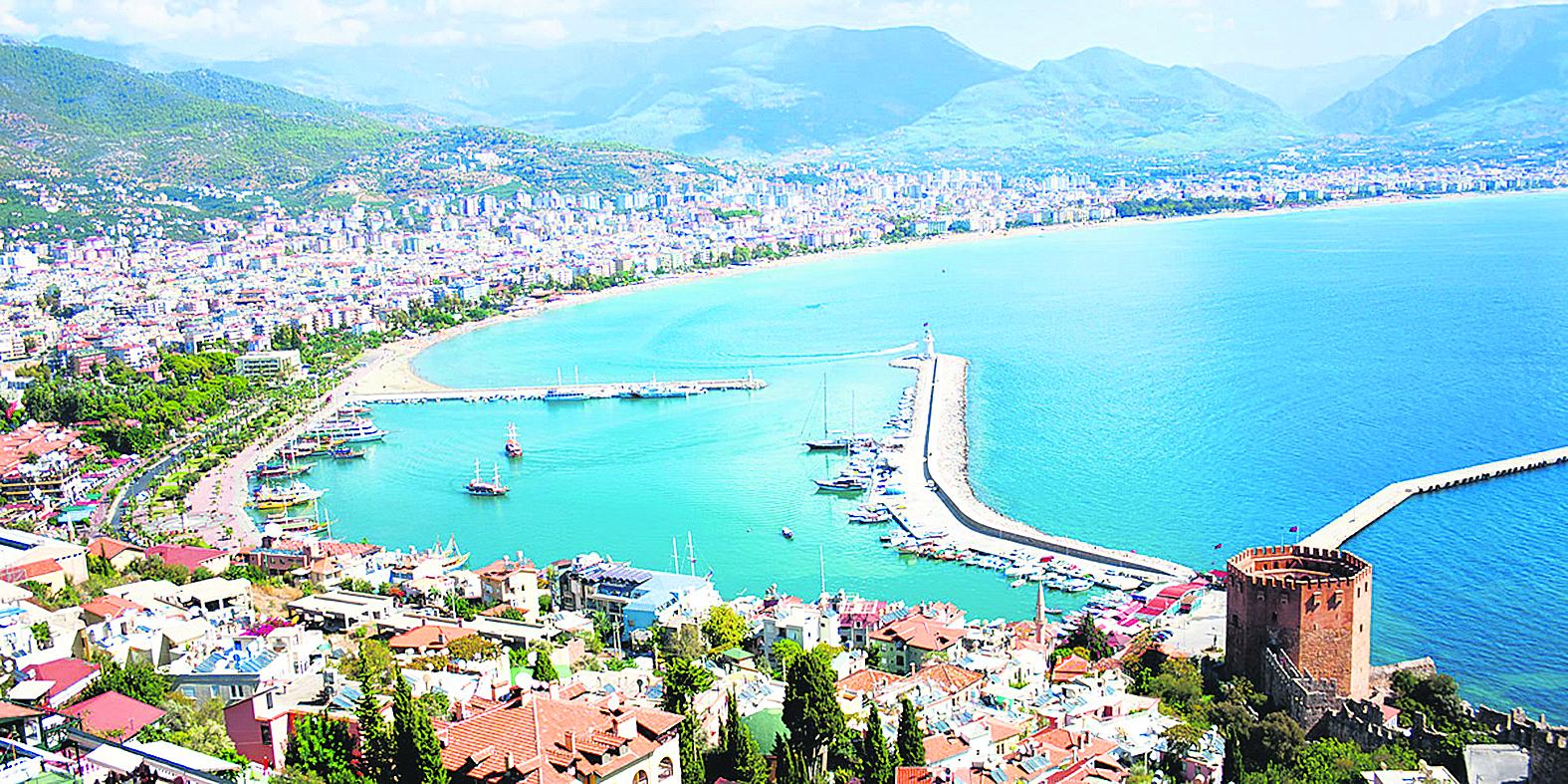 Турция ужесточает локдаун – перечень новых запретов