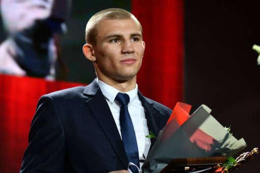 Украинец стал членом исполкома Международной ассоциации аматорского бокса-1200x800