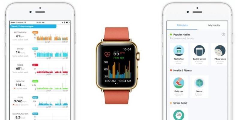 Apple Watch научили определять признаки заражения COVID-19, но не все - фото 1
